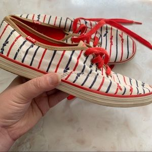 KEDS for Taylor Swift bow print